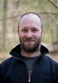 Fredrik Kiby Zetterman